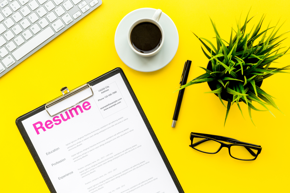 #WhatsUpWednesday–Resume tips for success in the safety industry-PART 3