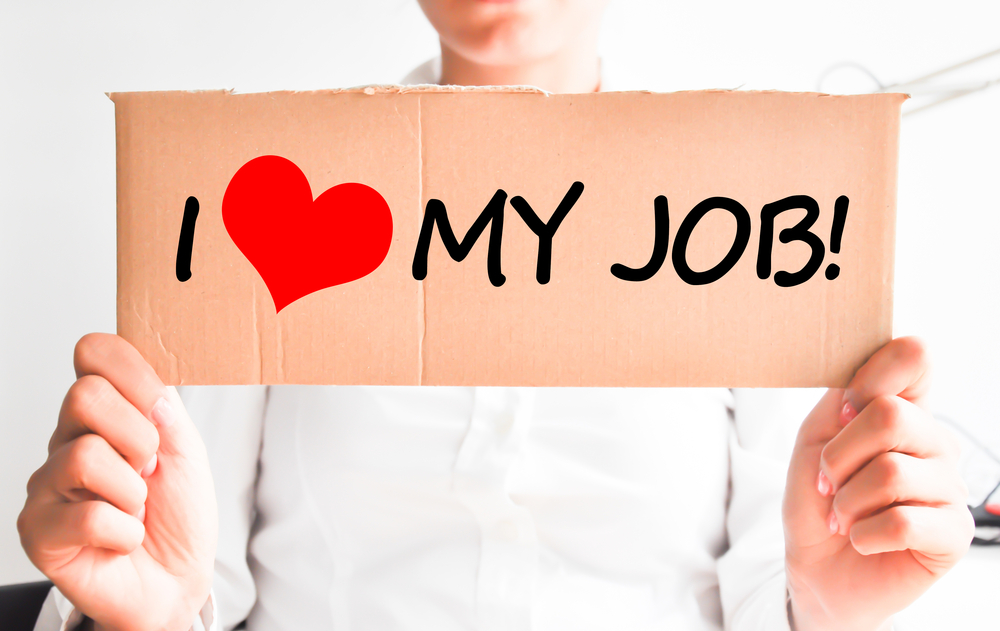 What's Up Wednesday – Loyalty with your job